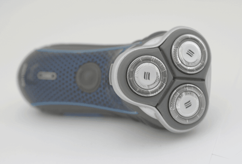 Electric Rotary Shaver
